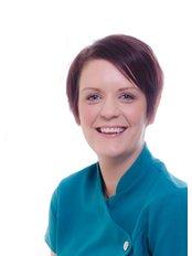 Ms Rachel Worth -  at Diana Dental