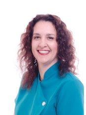 Dr Zoe Wray -  at Diana Dental