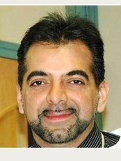 Horizons Dental Surgery - Dr Arsalan Shamsi
