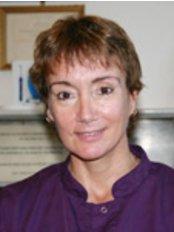 Dr Elizabeth Middleton - Principal Dentist at Middleton Dental Care