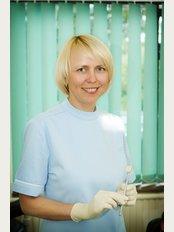 Weston Family Practice - Mrs Dorota Paciorek
