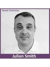 Mr Julian Smith -  at Ascent Dental Care Tamworth