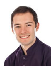 Dr Adam Steventon - Associate Dentist at Tutbury Dental Practice