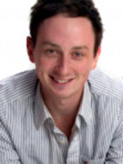 Dr Richard Thurlow-Begg -  at Toothplus