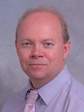 Dr Paul Carr Partner - Principal Dentist at Guildhall Dental