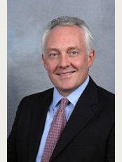 Guildhall Dental - Dr Bryan Colborn Partner