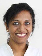 Dr Shebin Koshy-Dental Surgeon - Principal Dentist at Olive Dental Care