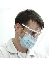 Gary-Dental Nurse - Dental Nurse at Olive Dental Care