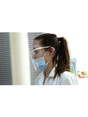 Kelly-Dental Nurse -  at Olive Dental Care