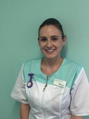 Miss Hayley  Chapman - Dental Nurse at Dynamic Dental Studio