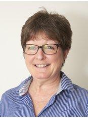 Mrs Bridget Grayston - Practice Manager at Dynamic Dental Studio