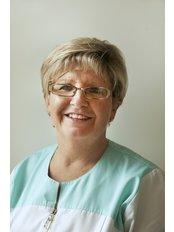 Mrs Diane  Ling - Dental Nurse at Dynamic Dental Studio