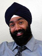 Dr Gurps Singh - Dentist at Hadleigh Dental Surgery