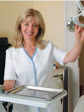 Dr Alison J Brown BDS - Principal Dentist at Dr Alison J Brown BDS
