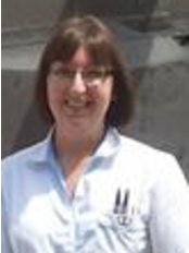 Miss Louise Benfield - Dental Nurse at Dr Alison J Brown BDS