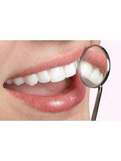 Routine Dental Examination - Dr Alison J Brown BDS