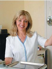 Dr Alison J Brown BDS - The Dental Surgery, 13 Northgate Street, Ipswich, Suffolk, IP1 3BX,  0