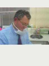 M.L. Crowe Dental  Practices - Colman House - 17a Great Colman Street, Ipswich, Suffolk, IP4 2AN,