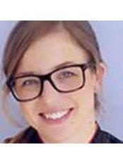 Miss Lorraine  Garnham - Dental Nurse at M.L. Crowe Dental  Practices - Colman House
