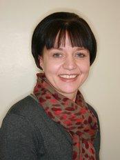 Cindi Sharp - Practice Manager at THE TUDDENHAM ROAD DENTAL SURGERY