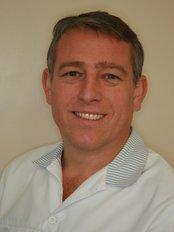 Mr W.J. Hendriks - Dentist at THE TUDDENHAM ROAD DENTAL SURGERY