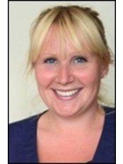 Katie Richardson - Dental Nurse at Ipswich Dental Care