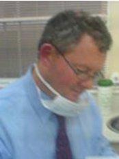 Mr Mark Crowe - Principal Dentist at M.L. Crowe Dental Practices - Spring Road
