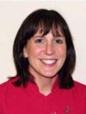 Dr Sally Dye - Orthodontist at Suffolk Orthodontic Practice