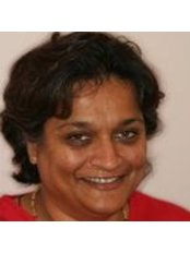 Dr Sonal Patel - Dentist at The Terrace Dental Centre