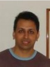 Mr Atif Waheed - Dentist at The Friars Street Dental Practice