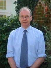 Dr Richard Walker - Dentist at The Friars Street Dental Practice