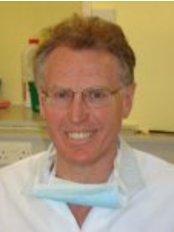Dr Karl Grimwade - Dentist at The Friars Street Dental Practice