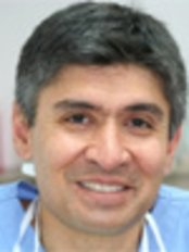 Nork Way Dental Practice - Mr Karim Verjee