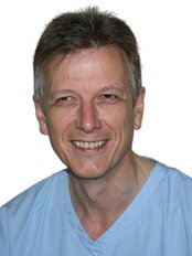 Dr Stephen Nicoll - Oral Surgeon at Coach House Dental Practice Ltd