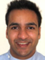Timberhill Dental Practice - Dr Derick Sathananthan