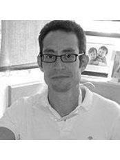 Dr James Downey - Principal Dentist at Arundel Lodge Dental Surgery