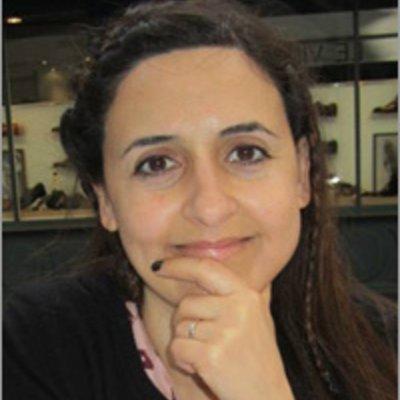 Dr Neggin Heidari-Robinson
