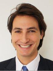 Dr Yohan Zagzag - Dentist at Dorking Dental Centre