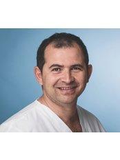 Dr Kostas Spathoulas -  at Elmsleigh House Dental Clinic