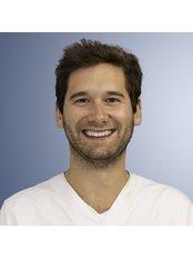 Dr Kit Spears - Dentist at Elmsleigh House Dental Clinic