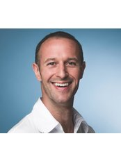 Dr Hugh Cowley - Dentist at Elmsleigh House Dental Clinic