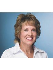 Dr Cathleen  Perrin -  at Elmsleigh House Dental Clinic
