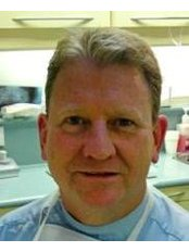 Dr Terry McNulty - Dentist at Guildford Dental Centre