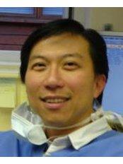 Dr Jonathan F. Tan - Dentist at Guildford Dental Centre
