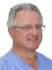 Dr Barry Grundy - Principal Dentist at Lynwood Dental and Implant Centre