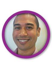 Dr Mehroze Umar - Dentist at Maple Dental Practice