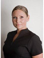 Dr Gineta Gruodyte -  at Reigate Dental Centre