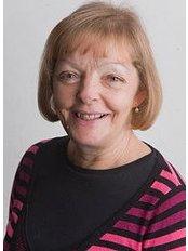 Suzanne Jamieson -  at Reigate Dental Centre