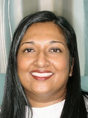 Dr Nishanthi Kangesu - Orthodontist at Walpole The Orthodontic Specialists