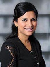 Dr Rupinder Sidhu - Orthodontist at Southampton Orthodontic Centre-Langleys Dental Care
